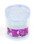 Svíčka Heart & Home bez obalu - Něžné pohlazení (52 g) -