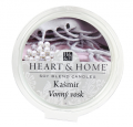 Vonný vosk Heart & Home - Kašmír (26 g) - Heart & Home