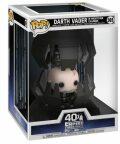 Funko POP Deluxe: Star Wars - Darth Vader in Meditation Chamber - FUNKO