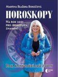 Horoskopy na rok 2021 - Martina Blažena Boháčová