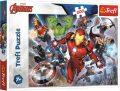 Puzzle Avengers/200 dílků - neuveden