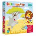 Hra: Safari BIM! BAM! - Trefl