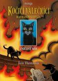 Kočičí válečníci: Havranova cesta (1) - Zničený mír - Erin Hunterová, Dan Jolley