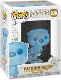 Funko POP Movies: Harry Potter - Patronus Hermione - neuveden