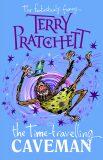 The Time-travelling Caveman - Terry Pratchett