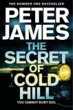 The Secret of Cold Hill - Peter James