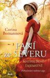 Paní ze Severu 2: Mathildino tajemství - Corina Bomannová