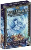 Talisman Ledový chlad - REXhry