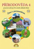 Přírodověda 4 – pracovní sešit pro 4. ročník ZŠ, Čtení s porozuměním - Vieweghová Thea