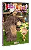 Máša a medvěd 8: Jeskynní medvěd - Fermata