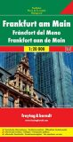Frankfurt am Main 1:20 000 -