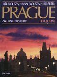 Prague Art and History - Pragensia