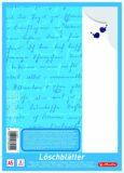 Savý papír A5/10l. - Herlitz