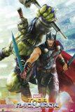 Plakát Marvel - Thor Ragnarok -