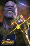 Plakát Avengers  Infinity War - 6 - BKS