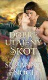 Dobře utajený Skot - Suzanne Enoch
