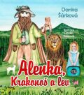 Alenka, Krakonoš a lev - Danka Šárková