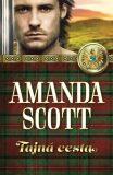 Tajná cesta - Amanda Scott
