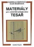 Materiály - Tesař - pro 1. ročník SOU - SOBOTÁLES