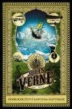 Dobrodružství kapitána Hatterase - Jules Verne