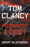 Tom Clancy: Povinnost a čest - Grant Blackwood