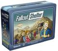 Fallout Shelter - desková hra - Fantasy Flight Games