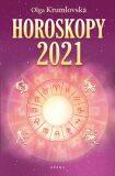 Horoskopy 2021 - Olga Krumlovská