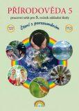 Přírodověda 5 - Pracovní sešit pro 5. ročník ZŠ, Čtení s porozuměním - Thea Vieweghová