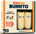 Bum Bum Burito - karetní hra - ADC Blackfire