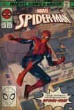 Plakát Spider-Man - Comic Front -