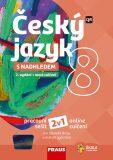 Český jazyk 8 s nadhledem 2v1 - Hybridní pracovní sešit - Krausová Zdena, ...