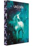 Box na sešity A5 Unicorn 1 - Karton P+P