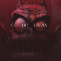 Gorillaz: Rsd - D-Sides (Black Vinyl Album) 3LP - Gorillaz