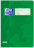 Školní sešit Oxford 444 zelený - OXFORD