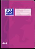 Školní sešit Oxford 444 fialový - OXFORD