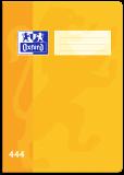 Školní sešit Oxford 444 žlutý - OXFORD