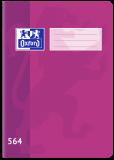 Školní sešit Oxford 564 fialový - OXFORD