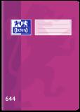 Školní sešit Oxford 644 fialový - OXFORD