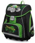 Školní batoh PREMIUM traktor - Karton P+P