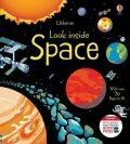Look Inside Space - Rob Lloyd Jones