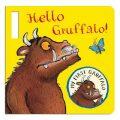 My First Gruffalo: Hello Gruffalo! Buggy Book - Julia Donaldson