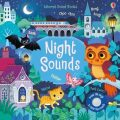 Night Sounds - Sam Taplin
