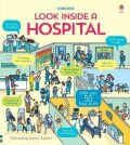 Look Inside a Hospital - Katie Daynes