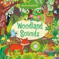 Woodland Sounds - Sam Taplin