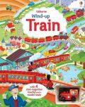 Wind-Up Train - Fiona Watt