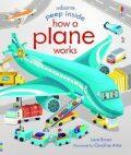 Peep Inside How a Plane Works - Lara Bryan