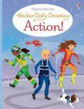 Action! - Fiona Watt