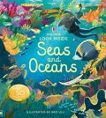 Look Inside Seas and Oceans - Megan Cullis