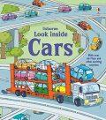 Look Inside Cars - Rob Lloyd Jones