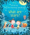 What are Stars? - Katie Daynes